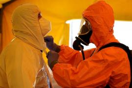 La pandemia de coronavirus deja ya más de 24 millones de casos en todo el mundo