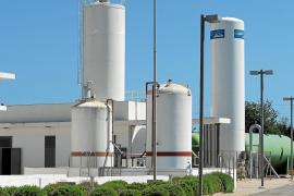 El uso de agua desalada subió en Ibiza en enero, febrero y marzo de 2020