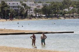 Las Pitiusas sufren otra ola de calor este verano
