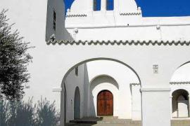 Sant Antoni aprueba el plan para proteger el conjunto histórico de la iglesia del municipio