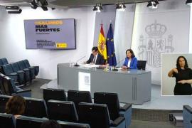 España autoriza el primer ensayo en humanos para una vacuna contra la COVID-19
