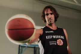 Bomba: Jordi Grimau jugará con el Sant Antoni