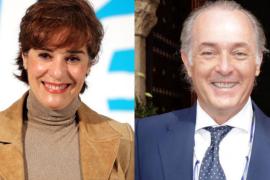 Anabel Alonso y José Manuel Soto se enfrentan en redes por Íñigo Errejón