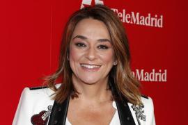 La respuesta de Toñi Moreno a una seguidora que le llama fea en un directo
