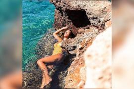 Tamara Gorro muestra la realidad que se esconde detrás de un posado perfecto