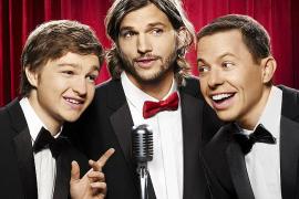 Ashton Kutcher,  actor mejor pagado de televisión