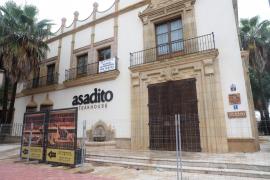 Cursach vende el 'Asadito' por 6,5millones de euros