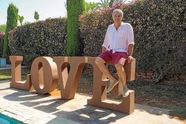 «Tenemos que ir hacia un turismo de más calidad, que disfrute de la naturaleza y de la autenticidad de Ibiza»