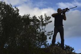 Muere un cazador en Badajoz tras disparo fortuito de su hijo menor de edad