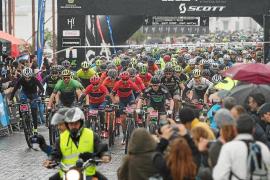 La Vuelta a Ibiza BBT aplaza a 2021 su vigésima edición
