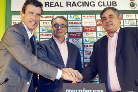 Unzué deja el Racing al no alcanzar un acuerdo sobre su contrato