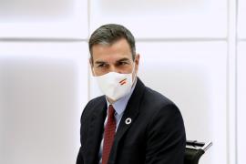 Sánchez llama a la unidad sin partidismos para «superar el drama» del coronavirus