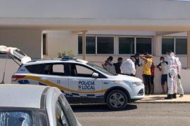 En cuarentena por un positivo en Covid-19 los inmigrantes llegados a Formentera el viernes