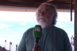 El propietario de El Pirata renuncia como juez de paz de Formentera
