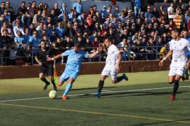UD Ibiza y Peña Deportiva jugarán esta temporada contra los equipos valencianos