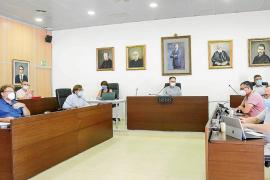 Sant Josep rechaza revisar la licencia de construcción de 12 viviendas en Cala Vedella