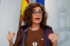 Hacienda recalca que no hay ninguna alternativa a su decreto para usar los remanentes de los ayuntamientos