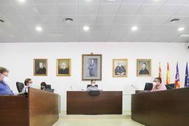 El superávit de 2019 de Sant Josep se destinará a mejoras en la red de agua
