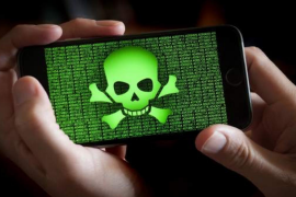 El malware 'Joker' ataca de nuevo