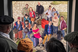 'El pueblo' tendrá tercera temporada