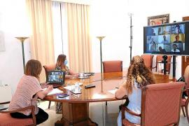 Company acusa a Negueruela de amenazar a las patronales