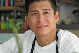 Omar Malpartida: «Mi principal objetivo es ser un referente de la cocina peruana»