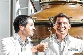 Carlos y Bartolomé Marí Mayans