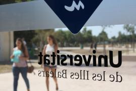 La UIB abrió ayer la matrícula de 1.277 plazas de nuevo ingreso en sus másters