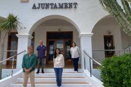 Sant Josep inicia la campaña de esterilización de gatos del municipio