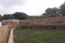 Las ayudas para rehabilitar elementos del entorno rural de Santa Eulària incluirán pozos, almazaras y eras