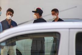 Neymar, Di María y Paredes, positivos en coronavirus durante sus vacaciones en Ibiza