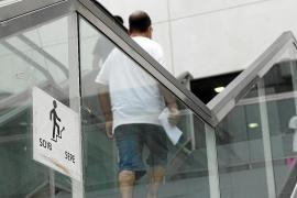 Ibiza sufre el mayor aumento del paro de Baleares en el mes de agosto con un 144%