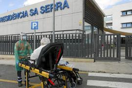 Reabre Ca Na Majora con el ingreso de 10 pacientes del brote de la residencia Sa Serra
