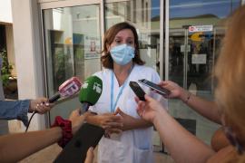 La central de rastreadores de coronavirus de las Pitiusas, «desbordada» ante el incremento de casos