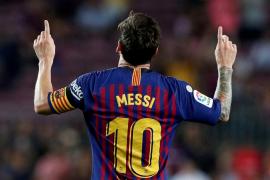 Leo Messi: un «nuevo escenario» aviva la esperanza de que se quede en Barcelona