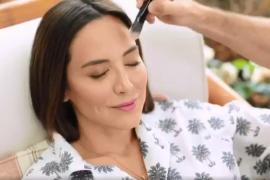 Los trucos de maquillaje de Tamara Falcó