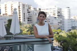 Yolanda Díaz: «En Baleares ya hemos pagado más de 750 millones en los ERTE»