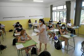 El 33 % del fondo de 50 millones para educación será para contratar docentes