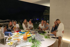El PSG anuncia otros tres positivos por coronavirus tras sus vacaciones en Ibiza