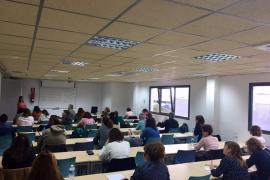 Quienes se presenten a los exámenes de catalán de la EBAP podrán reservar plaza para 2021