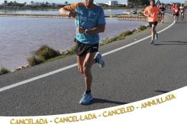 Aplazada la XII Media Maratón Isla de Formentera para el 15 de mayo de 2021