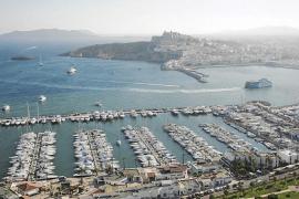 Cuatro años sin respuesta sobre la ampliación de Marina Botafoch
