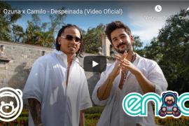 'Despeinada', cuyo videoclip ha sido grabado en Ibiza, es tendencia en YouTube