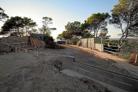 Un particular ve presunta prevaricación en el convenio para hacer 12 viviendas en Cala Vedella