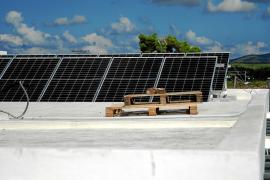 Particulares y empresas de las Pitiusas invertirán 850.000 euros en energía solar en 2020