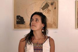 Laura Maresc reflexiona sobre la fragilidad en 'Preludi'