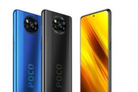 Xiaomi busca agitar la gama media y rivalizar con el A71 de Samsung y lanza en España el completo POCO X3 NFC