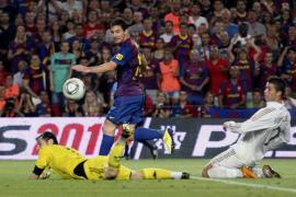 Esta temporada no se podrá ver en abierto ningún partido de Liga entre el Barcelona y el Madrid
