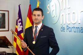 PSOE-Reinicia Sant Antoni lamenta la «parálisis» municipal