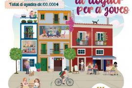 Ya se pueden solicitar las ayudas de alquiler de vivienda para jóvenes de Vila